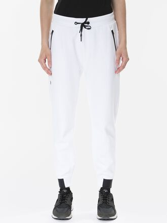 Women's Tech Pants White | Peak Performance