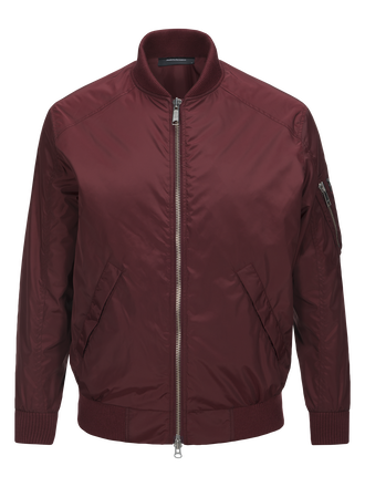 Blouson homme Spectrum Baked Red | Peak Performance