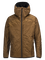 Men's Helo Liner Jacket Honey Brown | Peak Performance