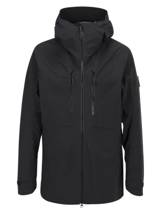 Men's Granite Ski Jacket Black | Peak Performance