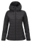 Women's Blackburn Ski Jacket Black | Peak Performance
