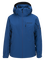 Herren Maroon II Skijacke True Blue | Peak Performance