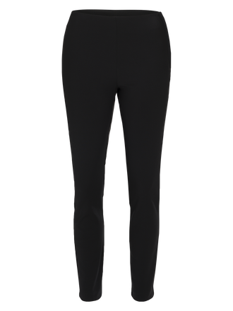 Women's Hilltop Pants Black | Peak Performance