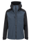Men's Teton 2-Layer Ski Jacket Blue Steel | Peak Performance