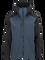 Herren Teton 2-lagige Skijacke Blue Steel | Peak Performance