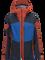 Men's Gravity Ski Jacket Multi Col. A | Peak Performance