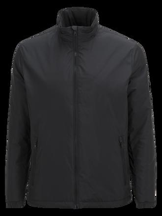 Men's Troop Jacket Black | Peak Performance