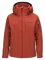 Herren Maroon II Skijacke Orange Planet | Peak Performance