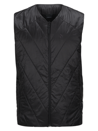 Men's Helo Liner Vest Black | Peak Performance