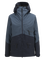 Men's Greyhawk  Ski Jacket Blue Steel | Peak Performance