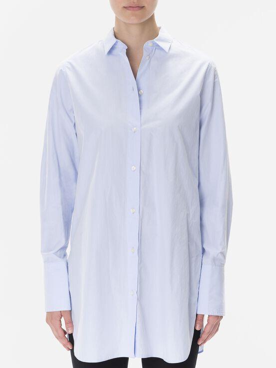 Damen Splendid Hemd Shirt Blue | Peak Performance