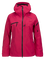 Women's Alpine Ski Jacket Pink Planet | Peak Performance