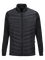 Men's Frost Hybrid Jacket Black | Peak Performance
