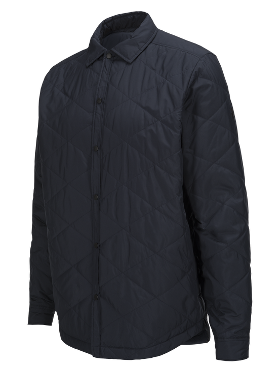 Men's Les Arch Liner Jacket Salute Blue | Peak Performance