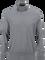Merino polotröja för herrar Grey melange | Peak Performance
