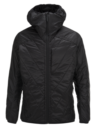 Men's Helo Liner Jacket Black | Peak Performance