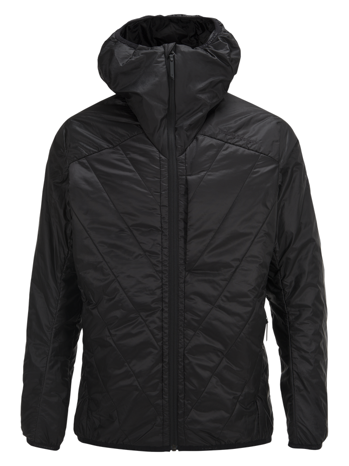 Men's Helo Liner Jacket Black | Peak Performance