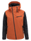 Herren Scoot Skijacke Blaze Orange | Peak Performance