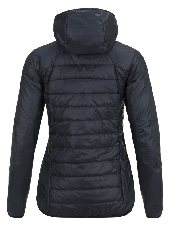 Women's Helo Liner Jacket Salute Blue | Peak Performance