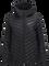 Women's Frost Down Hooded Jacket ARTWORK | Peak Performance