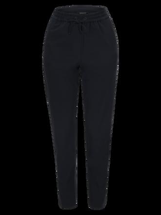 Women's Any Jersey Pants Salute Blue | Peak Performance