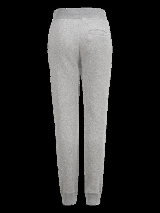 Women's Logo Pants Med Grey Mel | Peak Performance
