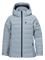 Kids Blackburn SkiJacket Dustier Blue | Peak Performance