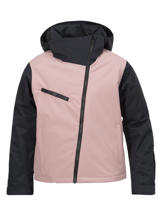 Kids Scoot Skijacke Dusty Roses | Peak Performance