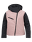 Kids Scoot  Ski Jacket Dusty Roses | Peak Performance