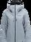 Women's Teton 2-Layer Ski Jacket Dustier Blue | Peak Performance