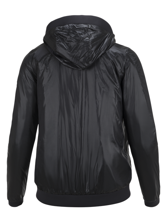 Damen Powderhound Liner Skijacke Black | Peak Performance