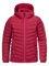 Kids Frost Down Hood Jacket Pink Planet | Peak Performance