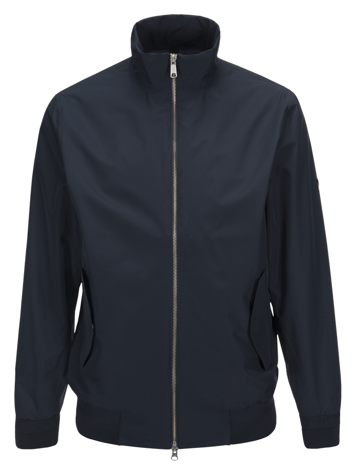Blouson homme Blizzard Salute Blue | Peak Performance