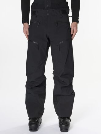 Men's Volcan Ski Pants Black | Peak Performance