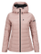 Women's Blackburn Ski Jacket Dusty Roses | Peak Performance