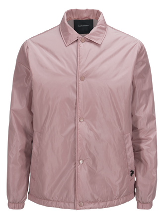 Herren Medis Jacke Softer Pink | Peak Performance