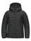 Kids Frost Down Hood Jacket Olive Extreme | Peak Performance