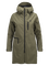 Women's Sapphire 2-Layer Shell Ski Jacket Soil Olive | Peak Performance