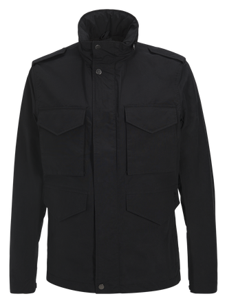 Blouson homme Hunt Black | Peak Performance