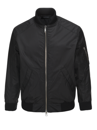 Men's Spectrum Jacket Black | Peak Performance