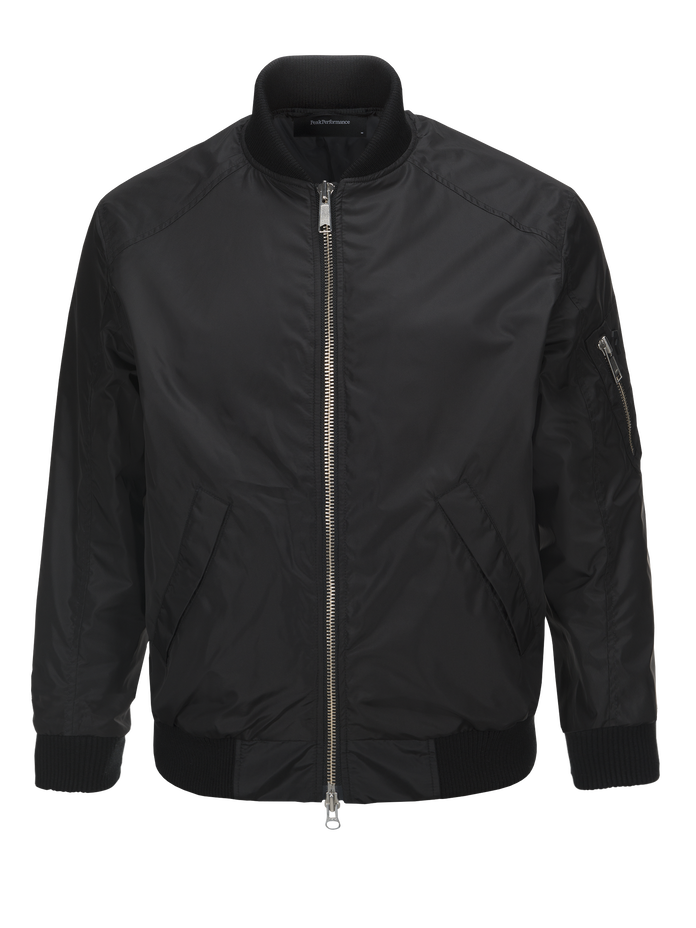 Blouson homme Spectrum Black | Peak Performance