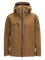 Herren Alpine Skijacke Honey Brown | Peak Performance
