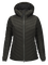 Damen Frost City Jacke Olive Extreme | Peak Performance