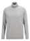 Men's Barge Roll neck sweater Dk Offwhite | Peak Performance