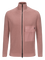Men's Curtis Zipped Sweater Softer Pink | Peak Performance