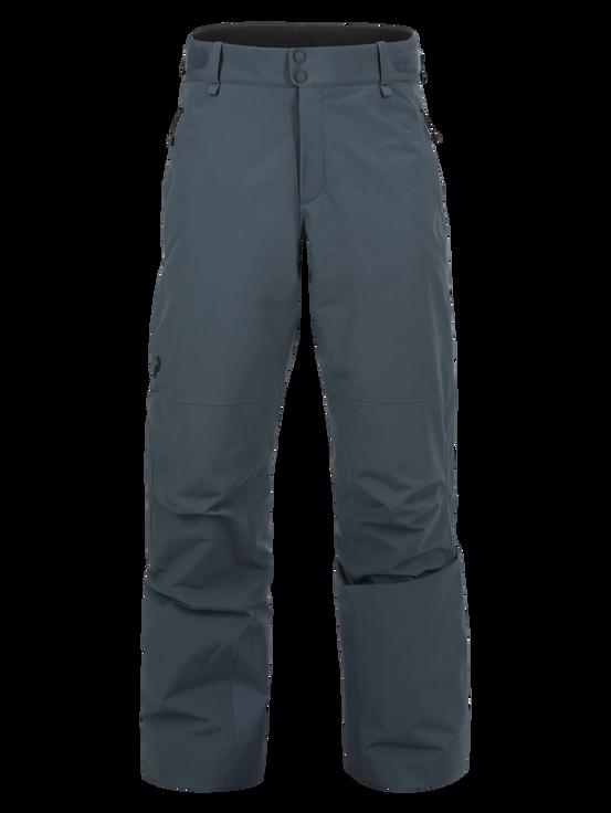 Pantalon de ski homme Maroon II Blue Steel | Peak Performance
