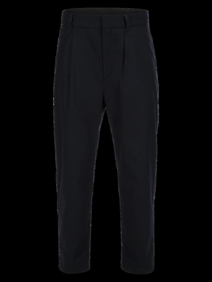 Men's Drew Wool Pants Salute Blue   Peak Performance